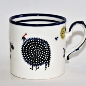 Ntaba African Tea Mugs
