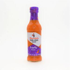 Nando's Garlic Peri-Peri
