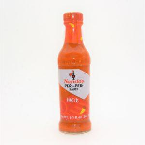 Nando's Hot Peri-Peri