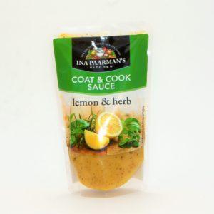 Ina Paarman's Lemon & Herb Coat & Cook